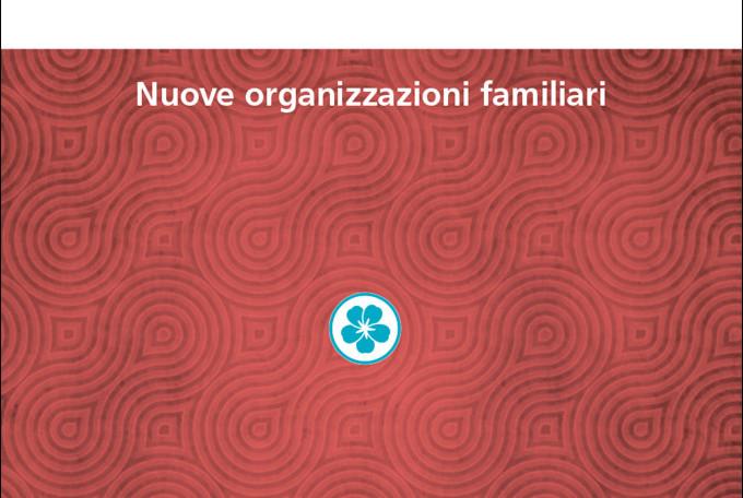 Numero 5. Nuove organizzazioni familiari